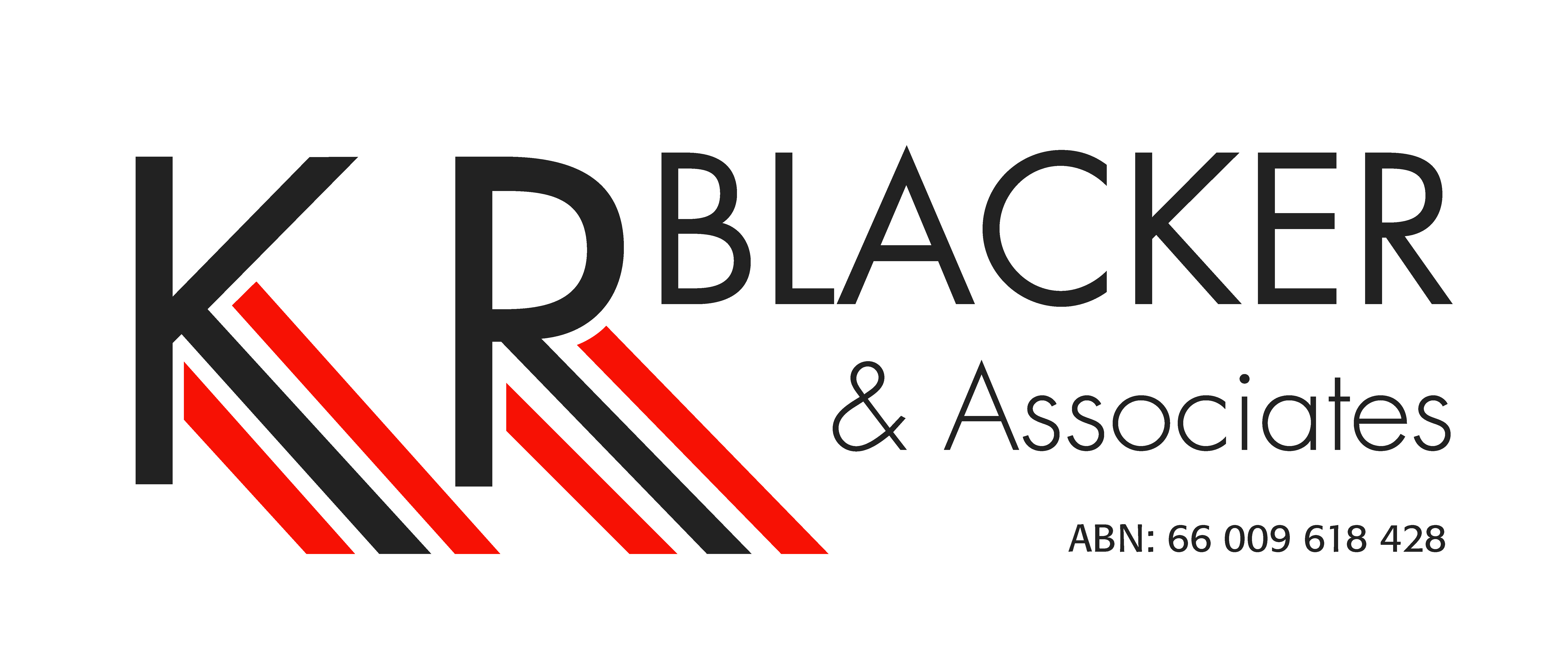 KR Blacker and Associates